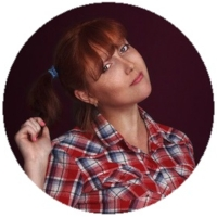 Бодрикова Анна