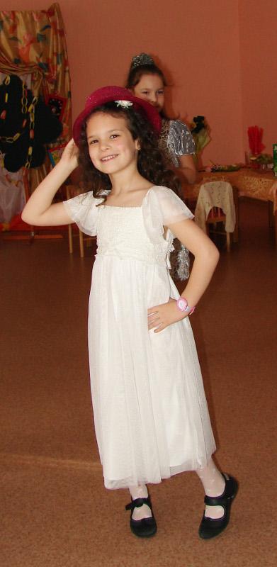 Фасоны платьев на выпускной в детском саду.
