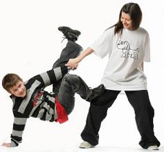Хип-хоп и другие клубные танцы
