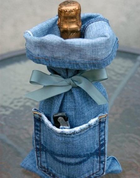 Готовимся к Новому Году - лучшие подарочные упаковки своими руками / KNITLY.com - блог о рукоделии