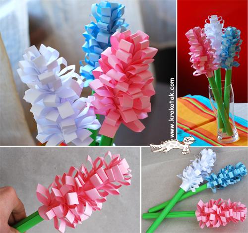 Что можно сделать из упаковки для цветов своими руками фото 732