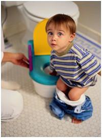 Частое мочеиспускание у детей: причины и лечение