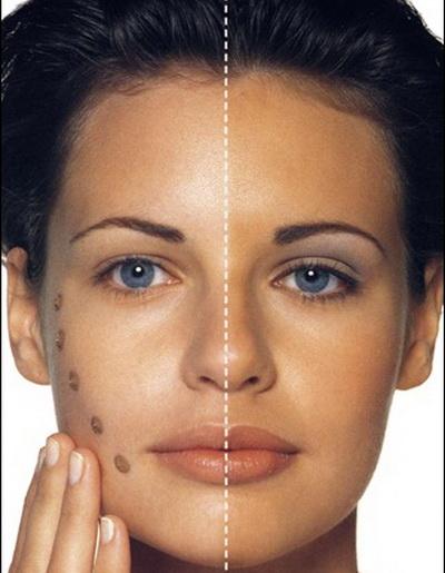 Фото основа для макияжа